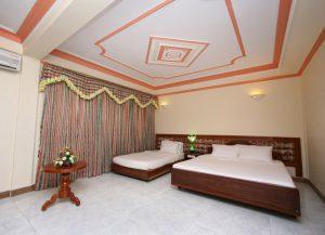 Lucky Star Hotel - Phnom Penh
